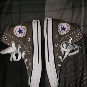 Converse all star size 12 kids